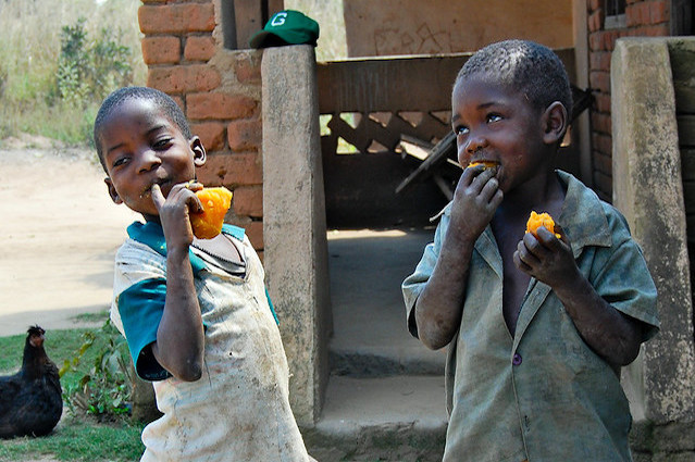 It Is Time to Improve Nutrition and Fast-Track Food Security forAll