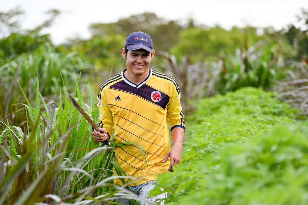 Video: Centroamérica sin Hambre — ¿Cuál debe ser el enfoque para hacerlorealidad?